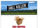 Hillkillerapparel.com Coupon Codes