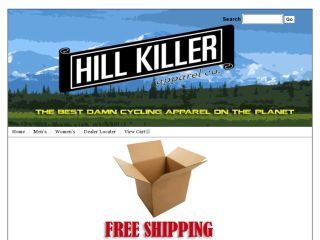 Shop at hillkillerapparel.com