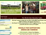 Browse Hilo Coffee Mill