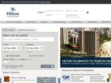 Browse Hilton Hotels & Resorts