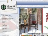 Browse Hinkle Chair Company