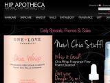 Hipapotheca.com Coupon Codes