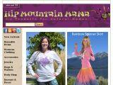 Browse Hip Mountain Mama