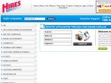 Browse Hires Automotive Center