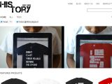 His-Tory.net Coupon Codes
