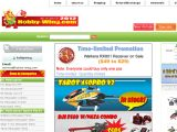 Browse Hobby-Wing