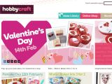 Hobbycraft.co.uk Coupon Codes