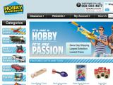 Browse Hobby Warehouse