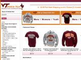 Browse Hokie Hut