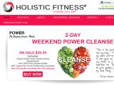 Holisticfitness.com Coupon Codes