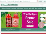 Hollandandbarrett.com Coupon Codes