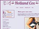 Browse Holland Cox