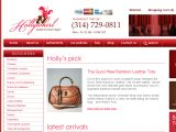 Browse Hollywhirl Fashion Boutique