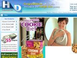 Hollywoodcookiediet.com Coupon Codes
