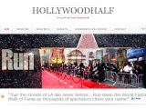 Browse Hollywood Half Marathon :: Run With The Stars :: Los Angeles Half...