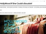 Hollywoodifshecouldsboudoir.com Coupon Codes