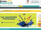Browse Home-Boulevard