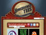 Browse Homebrewed Tees