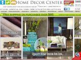 Browse Home Decor Center