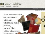 Homefolklore.com Coupon Codes