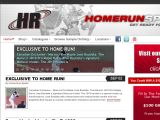 Browse Home Run Sports
