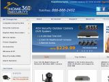 Browse Homesecurity361