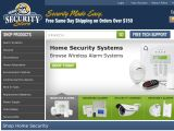 Browse Home Security Store