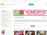Homespunaccessories Coupon Codes
