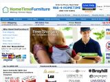 Hometime Furniture Coupon Codes