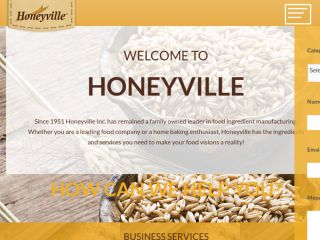 Shop at honeyvillegrain.com