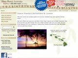 Browse Honu Hawaii Activities