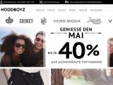Hoodboyz.de Coupon Codes