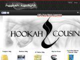 Browse Hookah Cousins