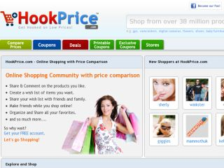 Shop at hookprice.com