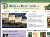Horseandriderbooks.com Coupon Codes