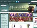 Browse Horse Tack Company