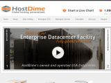 Browse Hostdime Worldwide