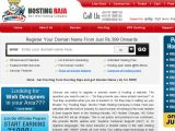 Hostingraja.in Coupon Codes