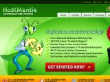 Browse Hostmantis