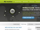 Browse Hostnine
