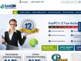 Browse Hostpc Internet Services