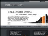 Hostremedy.net Coupon Codes