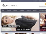 Browse Hot Corsets