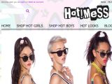 Hot-Mess.co.uk Coupon Codes
