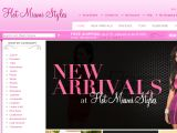 Hot Miami Styles Coupon Codes