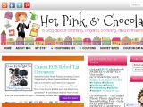 Hotpinknchocolate.com Coupon Codes
