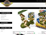 Browse Hot Rods By Stith Store