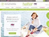 Hotter Comfort Concept Shoes Coupon Codes