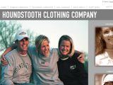 Browse Houndstooth Clothing Company