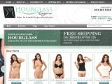 Hourglasslingerie.net Coupon Codes